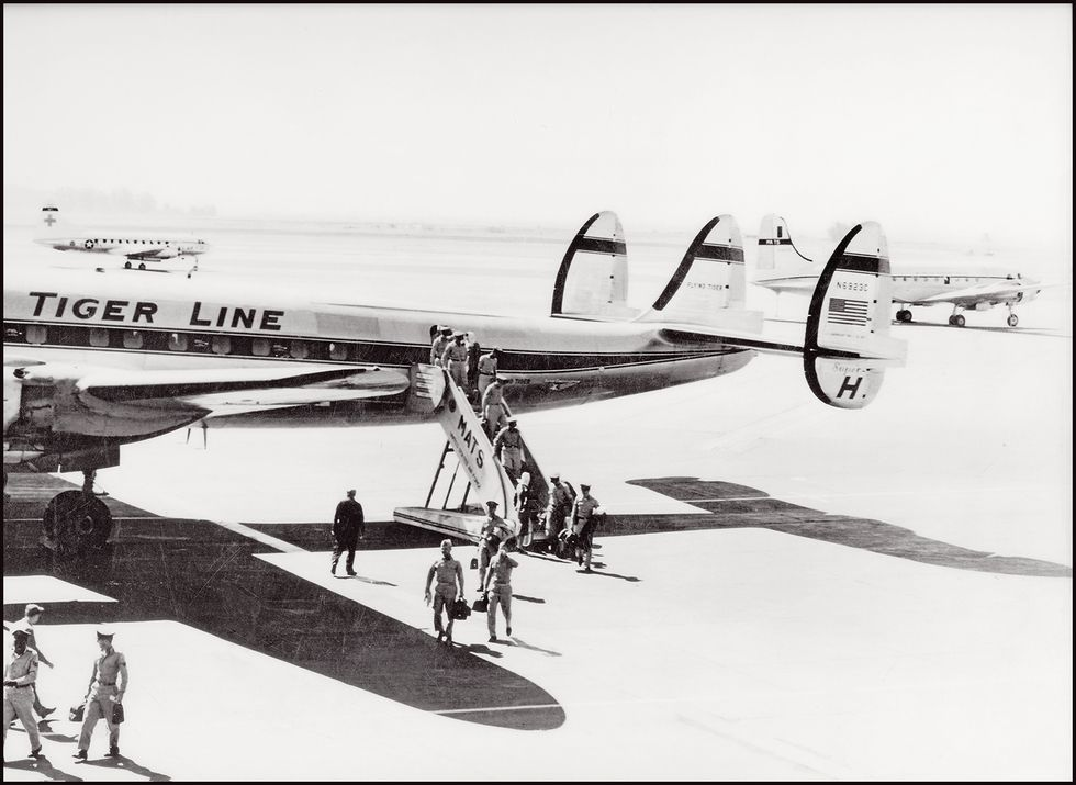 The True Story of 'The Miracle Pilot' and His 120 MPH Water Landing