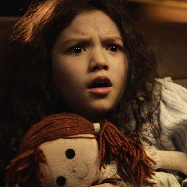 【電影抓重點】溫子仁新作《哭泣的女人》5大恐怖畫面挑戰你的神經線�!在《安娜貝爾回家囉》之前先來看看這個鬼新娘⋯⋯