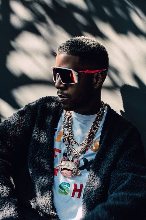 Kid Cudi Talks Hbo S We Are Who We Are Mental Health And Kanye West