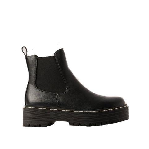 na kd chunky jodhpur boots