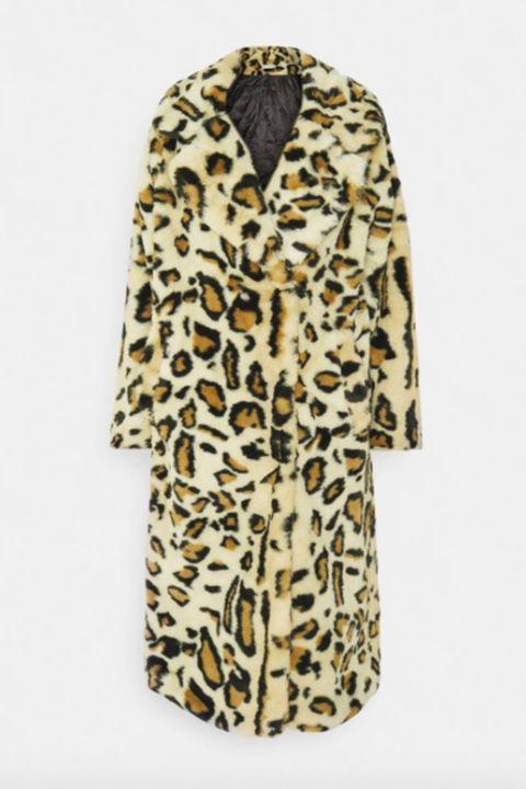 na kd faux fur coat, best faux fur coats