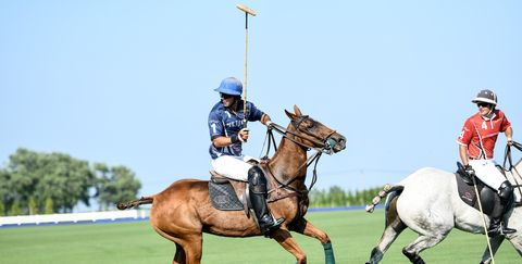 Hamptons Cup Presented by Cartier Benefiting Robin Hood