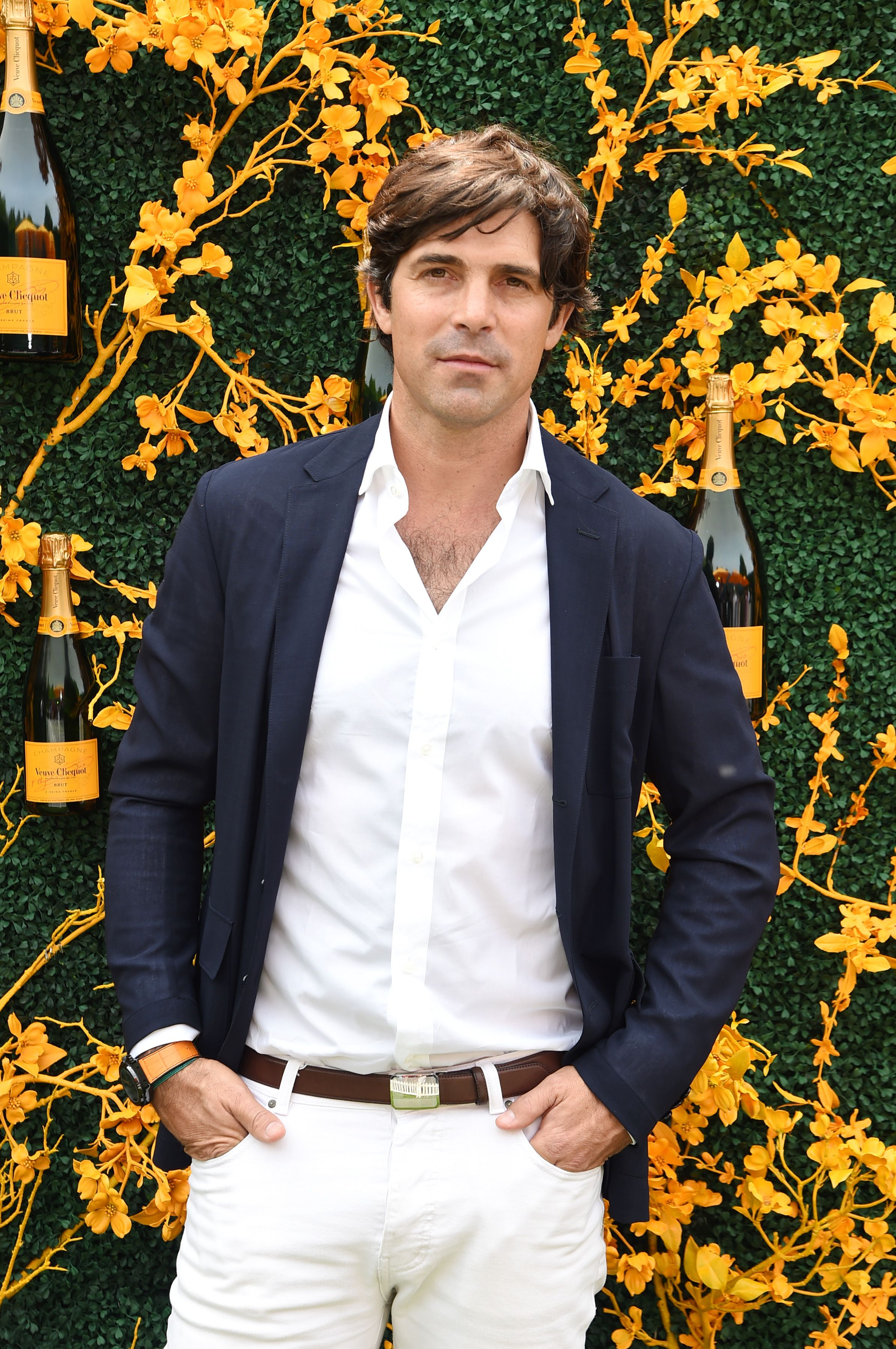 Nacho Figueras Wants Us to Know the Real Prince Harry