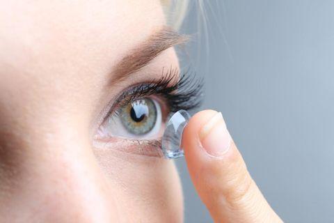 c81cbbd885faac Fantastisch nieuws voor mensen die liever geen lenzen of bril meer ...