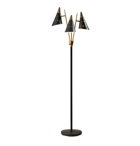 20 Most Stylish Floor Lamps Modern