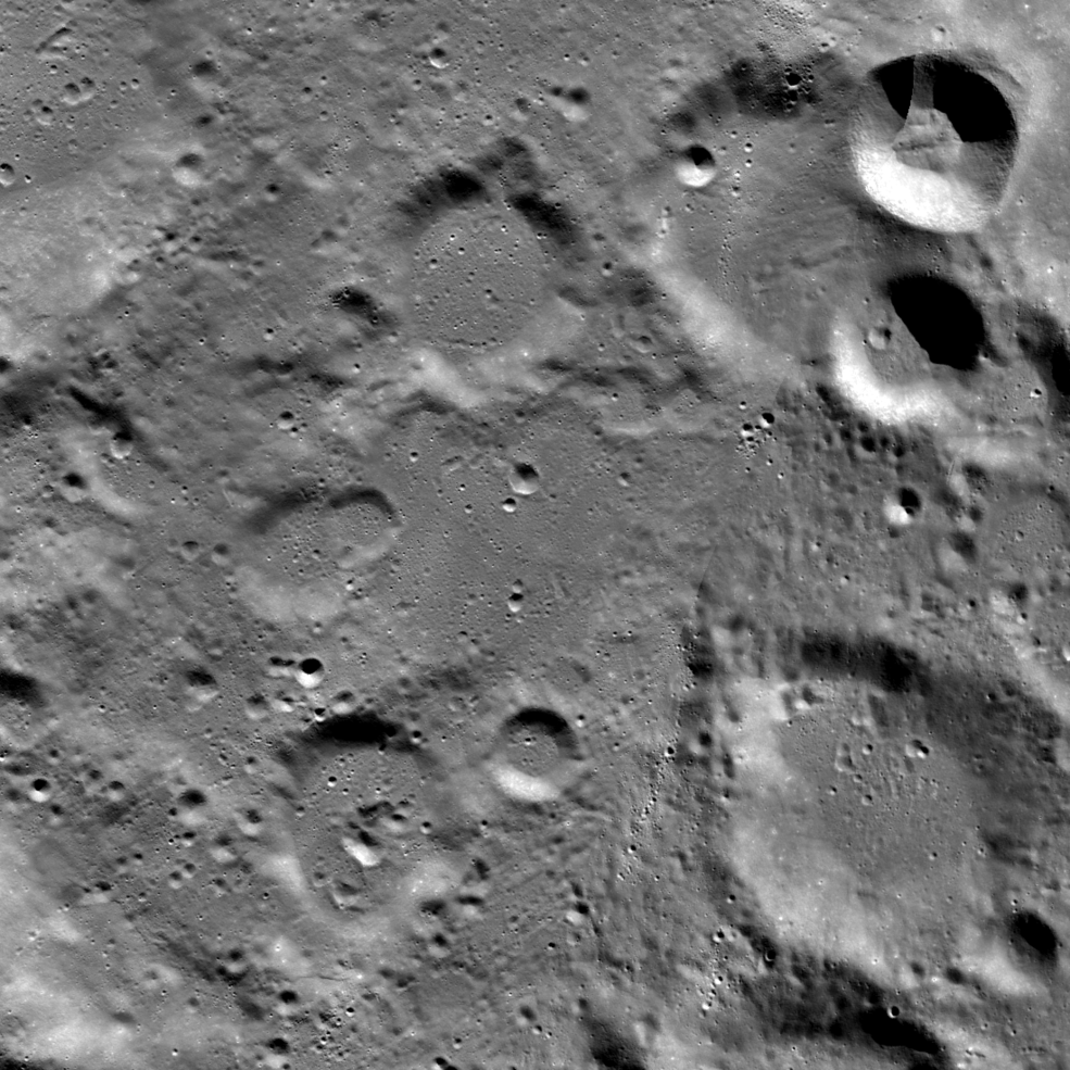 NASA Didn't Find India's Missing Vikram Lander