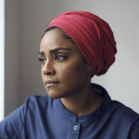 Nadiya Hussain in Nadiya: Anxiety and Me