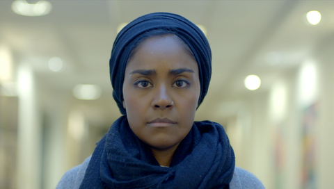 Great British Bake Off's Nadiya Hussain thanked by BBC viewers for soul-baring documentary about anxiety