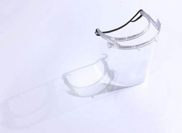 mascarillas protectoras del covid 19 impresas en 3d por nagami design