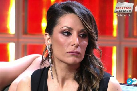 Nagore Robles no descarta una reconciliación con Carolina Sobe