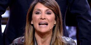 Nagore Robles rompe una lanza a favor de María Jesús Ruiz mientras Belén Esteban critica a la modelo