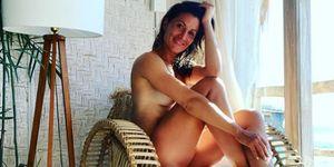Nagore Robles, Nagore Robles se desnuda para reivindicar el papel de la mujer, El desnudo más reivindicativo de Nagore Robles, La oda de Nagore Robles a la mujer, Nagore reivindica el papel de la mujer