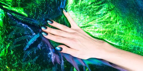 7 Top Nail Trends Of 2018 Pretty Nail Art Design Ideas For 2018