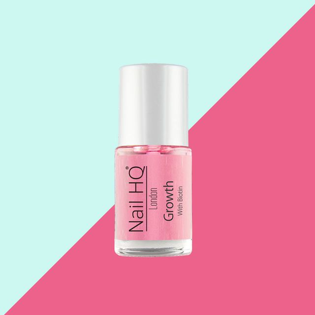 Best Nail Growth Treatments How To Make Your Nails Grow Longer