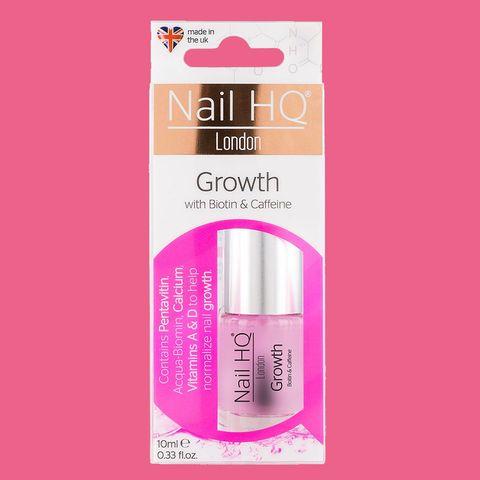 Nail HQ Growth