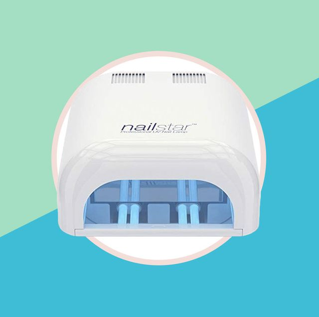 best nail lamps