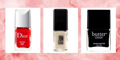 The 10 Best Fall Nail Polish Colors