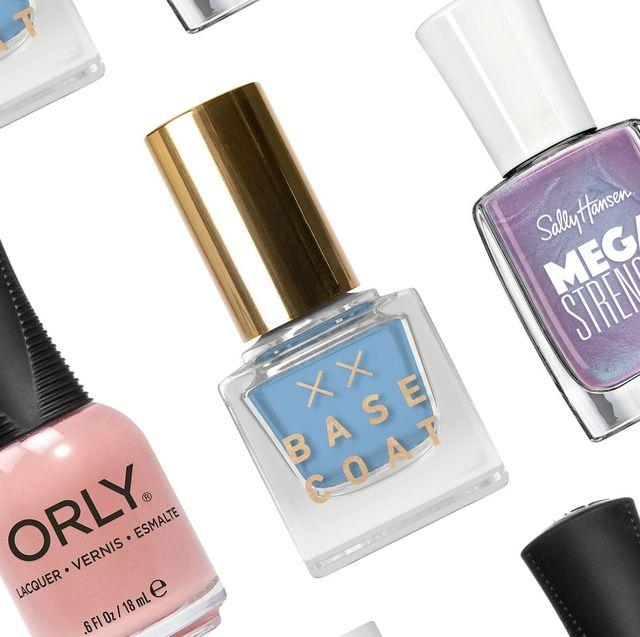 best spring 2021 nail polish colors