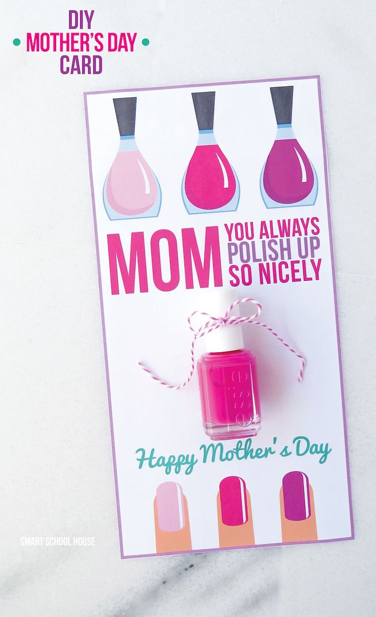 Fabulous 20 Diy Mothers Day Cards Homemade Mothers Day Cards Personalised Birthday Cards Paralily Jamesorg