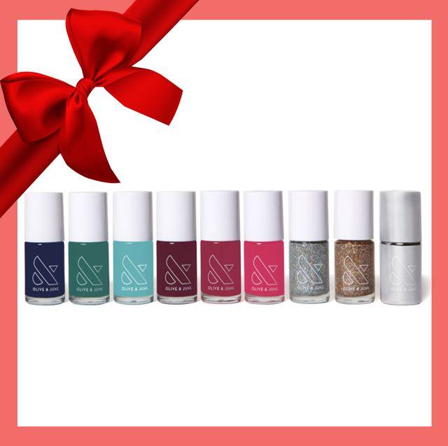 nail polish sets gift guide