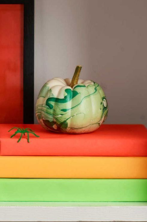 65 Spooktacular No-Carve Pumpkin Ideas to Fill Your Halloween With Fun