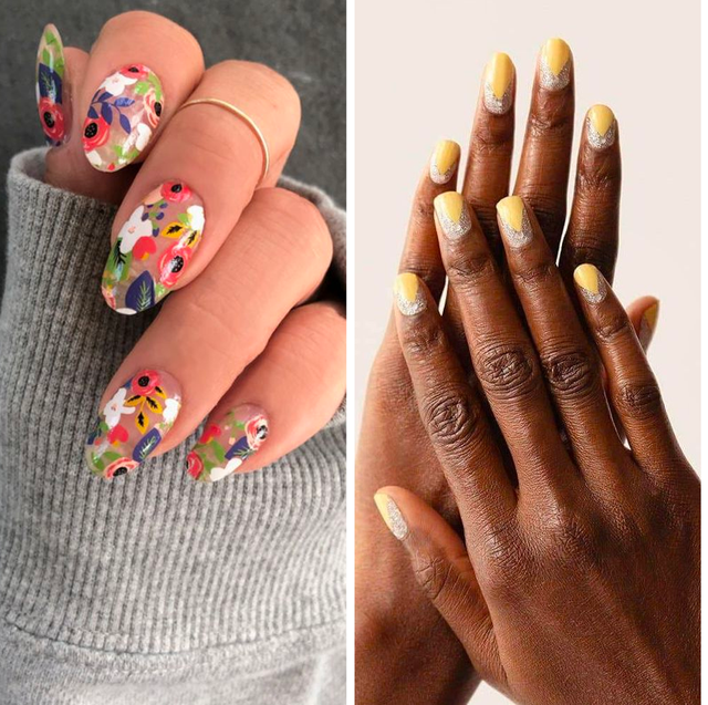 the best nail stickers