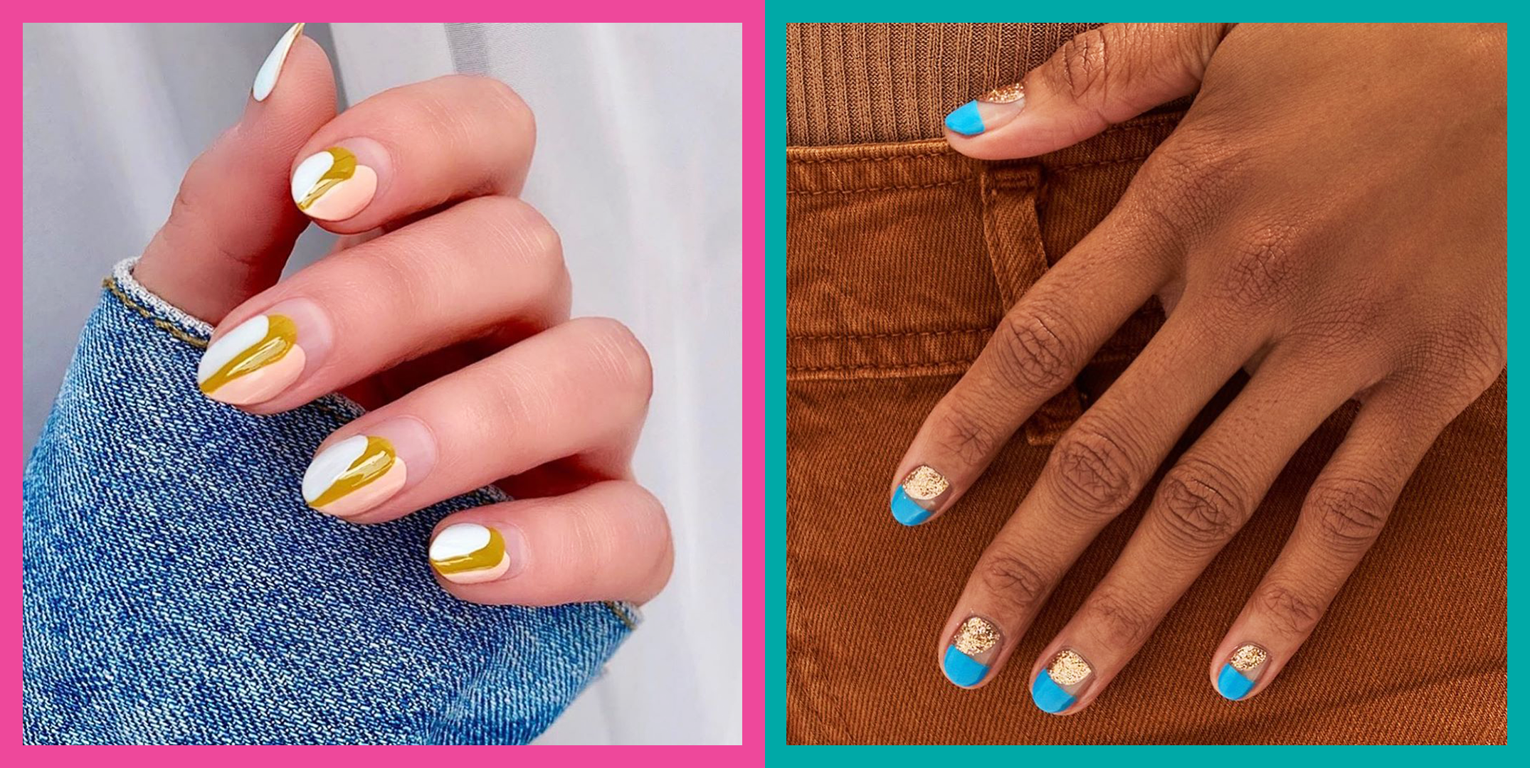 28 Best Fall Nail Trends And Ideas Of 2020 To Try Before Autumn