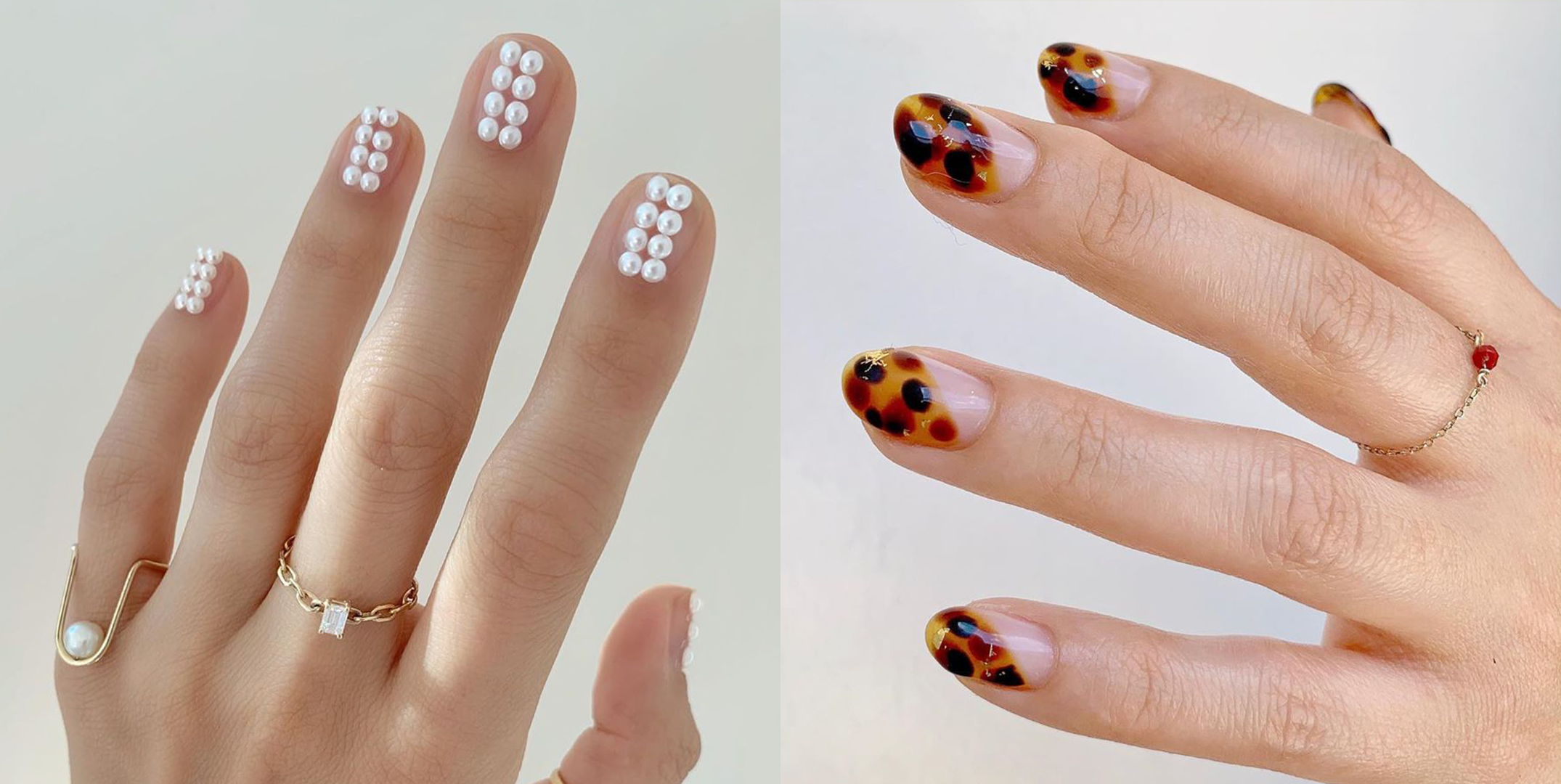 10 Winter Nail Trends for 2019 , Nail Art Ideas for Fall and