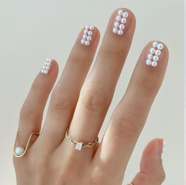 10 Winter Nail Trends For 2019 Nail Art Ideas For Fall And