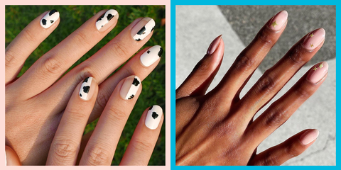7 Types Of Manicures For 2020 Best Manicure To Try For Your Nails