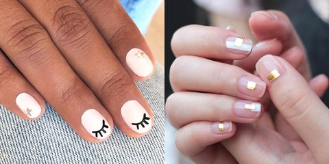 Hot Nail Trends for 2018 - The Best Nail Colors and Designs of 2018