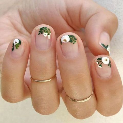 Nail, Manicure, Nail polish, Finger, Nail care, Cosmetics, Hand, Service, Material property, Thumb,