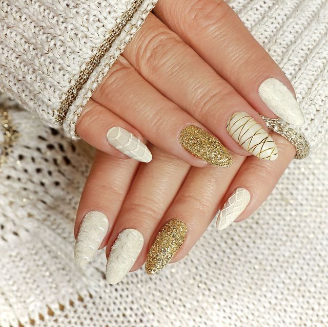 20 best winter nail designs best winter nail ideas 2021 20 best winter nail designs best