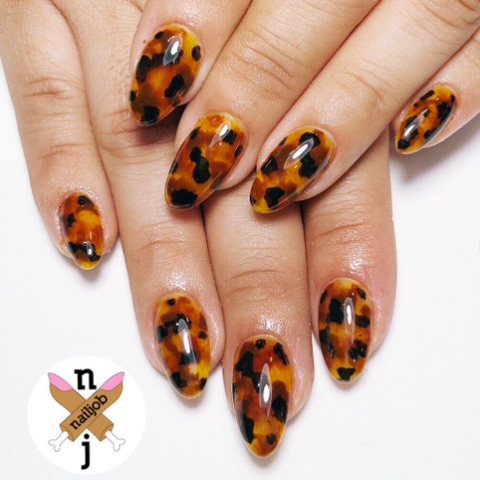 the best almond nail designs  15 nails that will convince