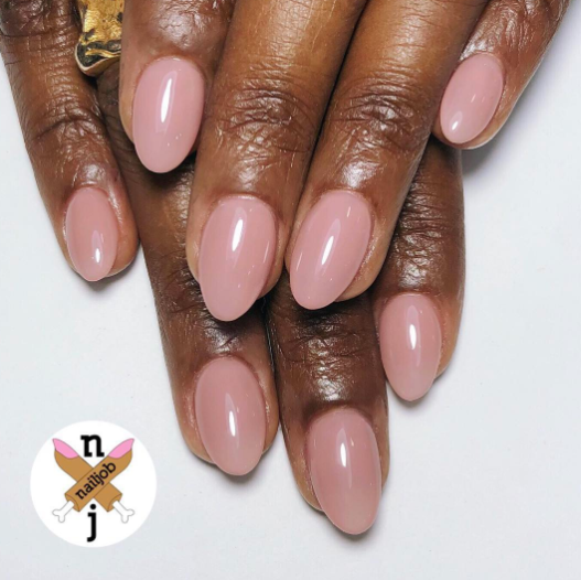 The Best Almond Nail Designs - 15 Nails That Will Convince You To Try Almond Shape Nails