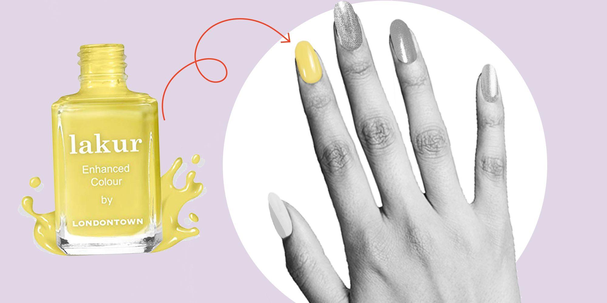 24 Spring Nail Colors For 2019 Nail Polish You Ll Be