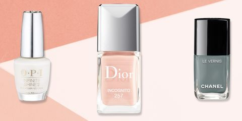 12 Best Fall Nail Colors Of 2019 - Trendy Autumn Nail Colors