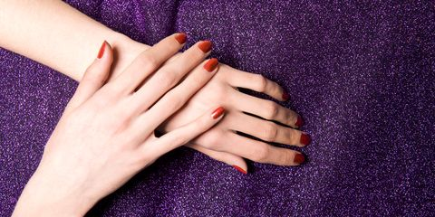 35b3f1f78f 2019 Nail Colors and Trends You Need to Try