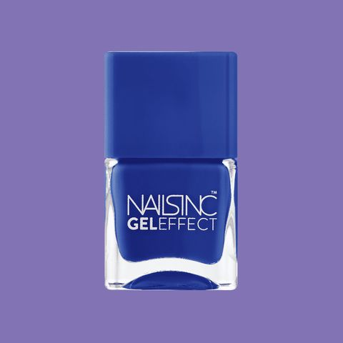 Cobalt blue, Blue, Product, Nail polish, Liquid, Purple, Electric blue, Violet, Cosmetics, Water,