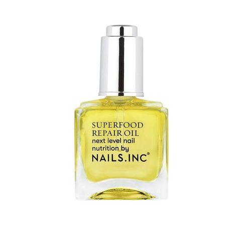 nailsinc superfood repair oil