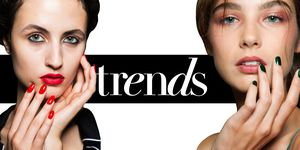 nail trends spring summer 2018