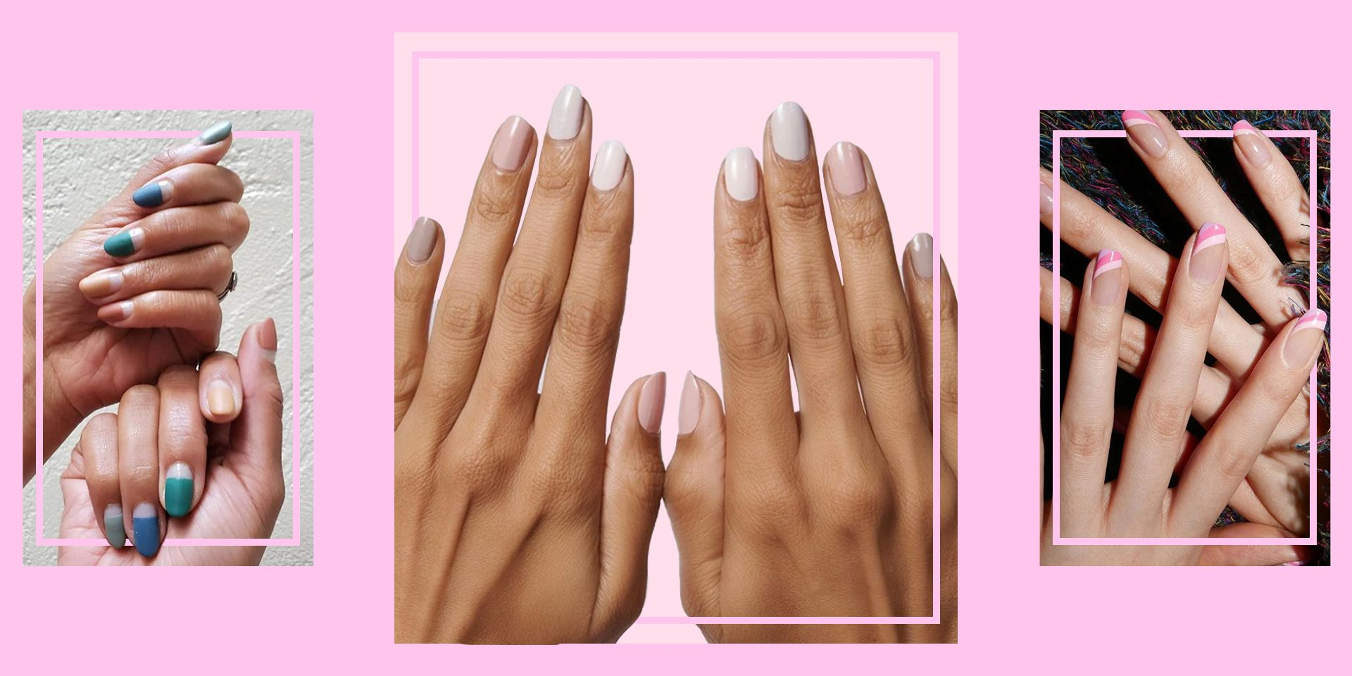 20 Nail Trends for 2020, According to Nail Experts