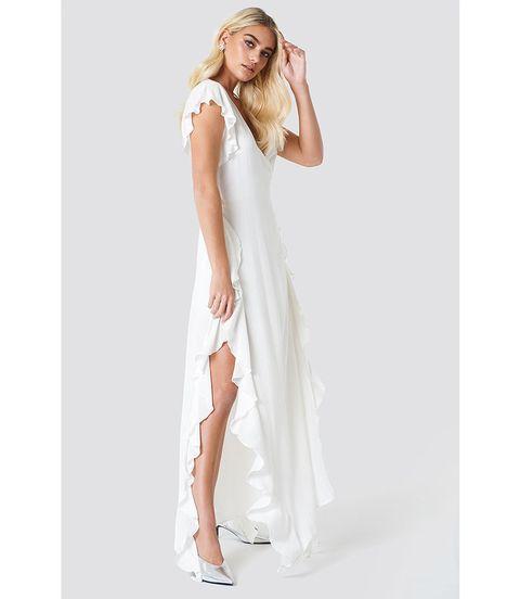 30 Wedding Dresses: Affordable High Street Wedding Dresses