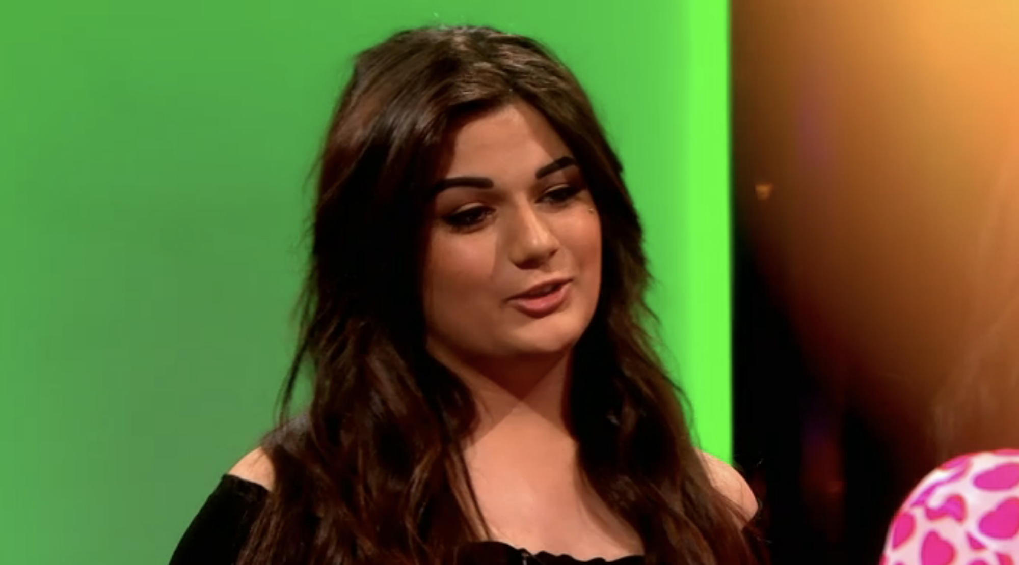 Naked Attraction contestant makes things awkward with post-sex confession to her date