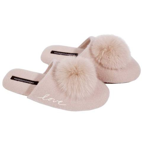 Footwear, White, Pink, Slipper, Beige, Product, Fur, Shoe, Baby & toddler shoe, Sandal,