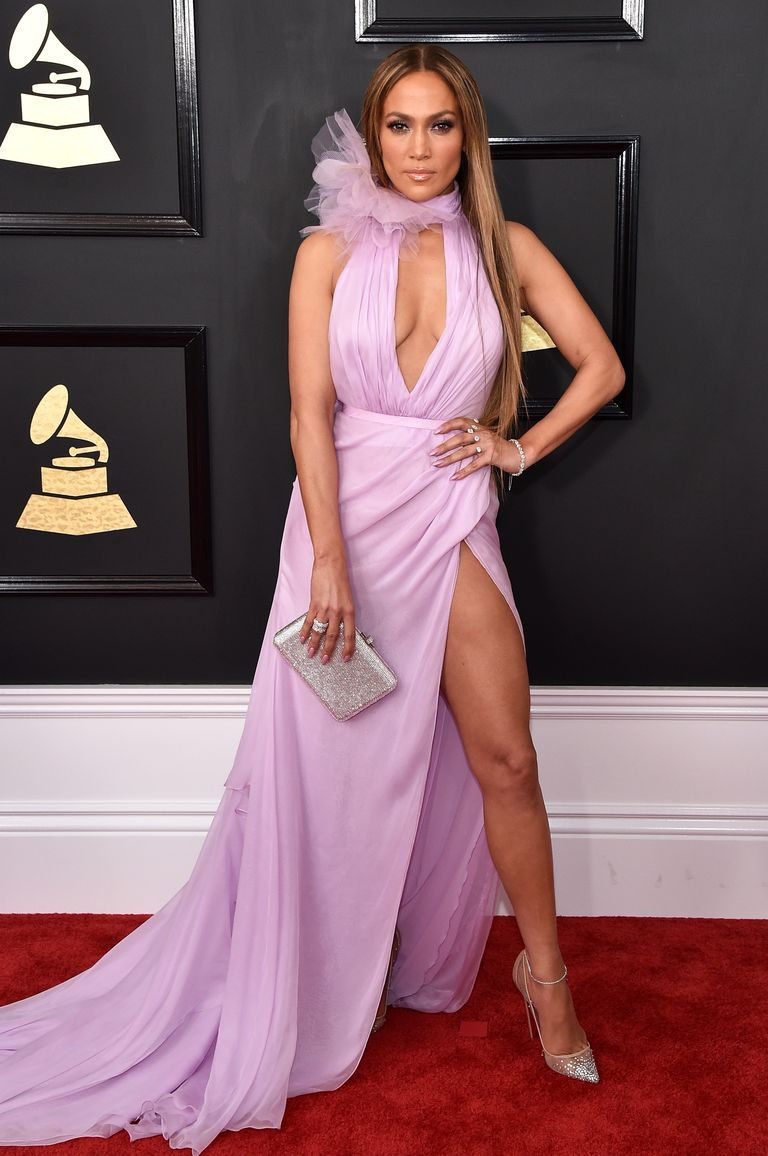 Every Wild Way Stars Have Shown Skin at the Grammys