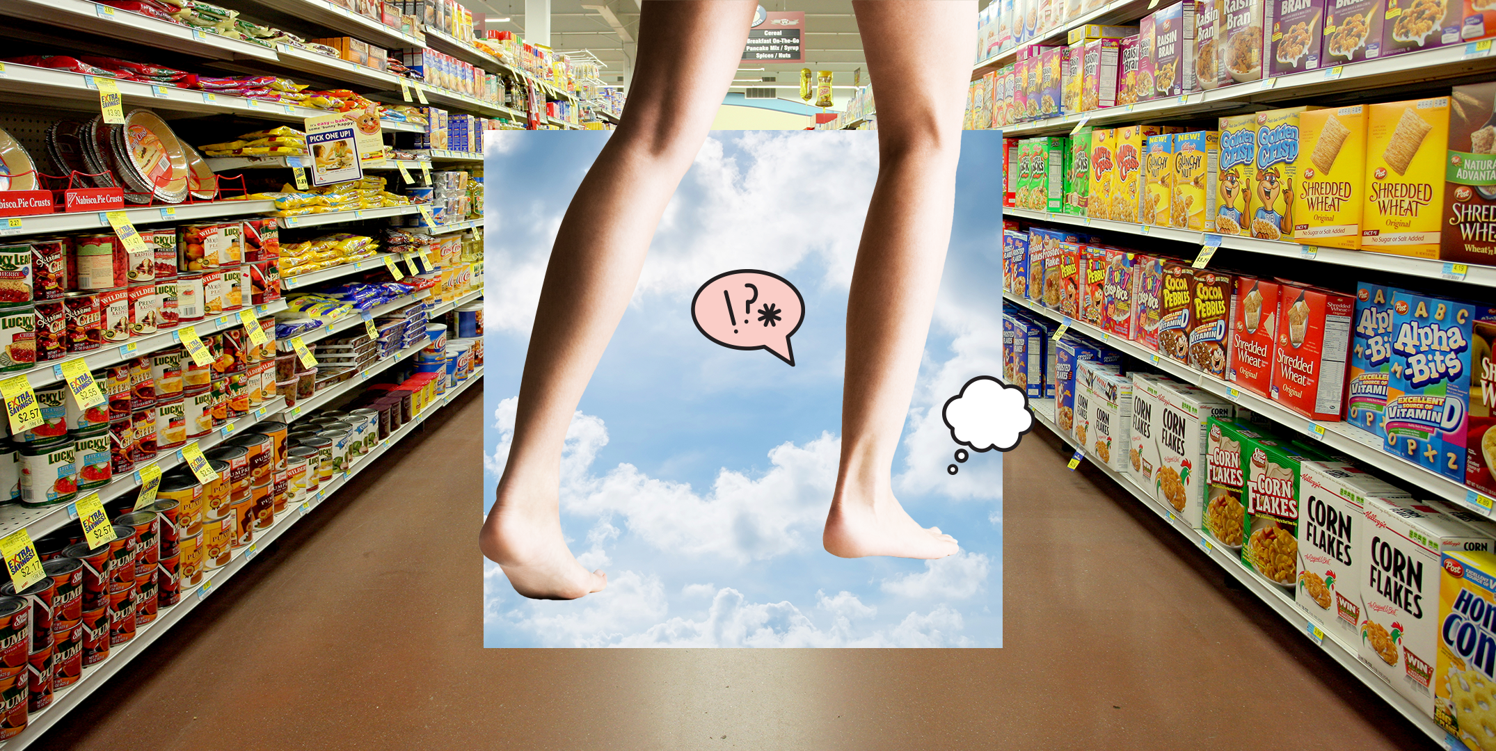 QQ: What Does It Mean If You're Naked in Your Dream?
