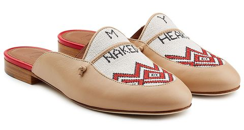Footwear, Shoe, Beige, Brown, Tan, Font, Dress shoe, Plimsoll shoe, Brand,