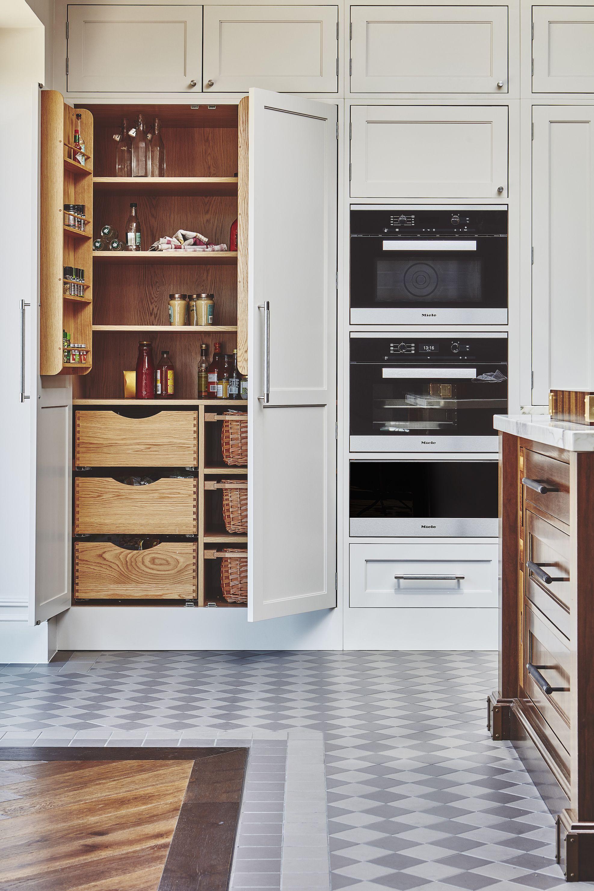 Kitchen Design Trends 2019