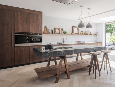 Kitchen Design Trends 2019